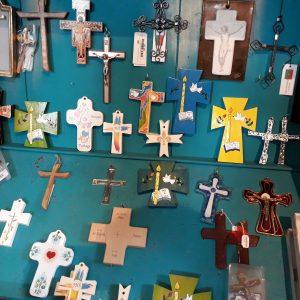 croix/crucifix